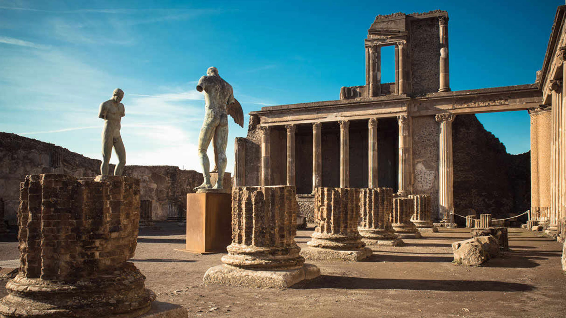 Private Tour in Italy - Rome Shore Excursions – Naples ...
